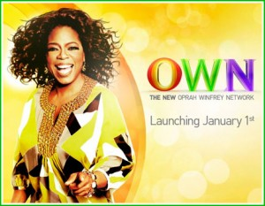 Oprah's OWN network