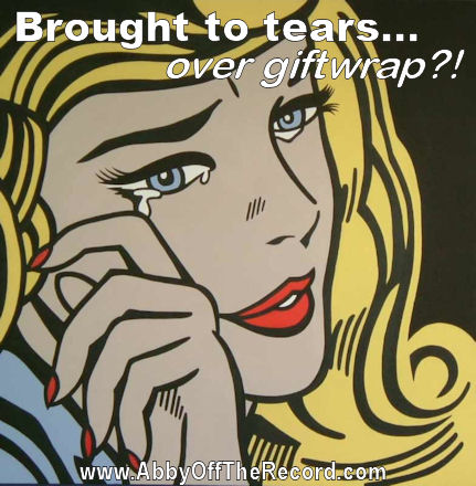 woman crying cartoon