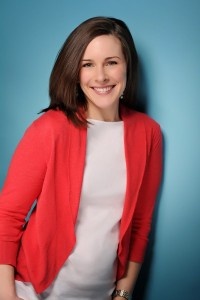 Malia Jacobson, sleep expert and author