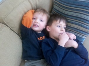 Brothers, Feb. 2012