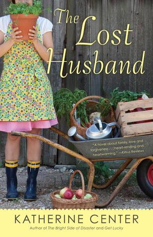 The Lost Husband, by Katherine Center