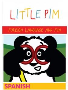 Little Pim DVD series