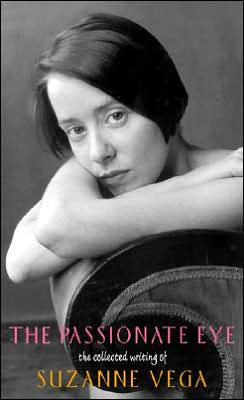 Suzanne Vega, The Passionate Eye