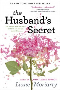 The Husband's Secret, by Liane Moriarty
