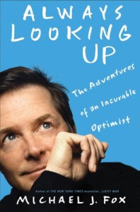 Michael J. Fox, Adventures of an Incurable Optimist