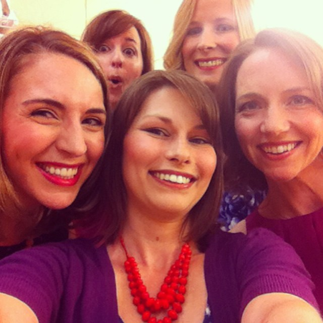 LTYM Baltimore 2014 cast members