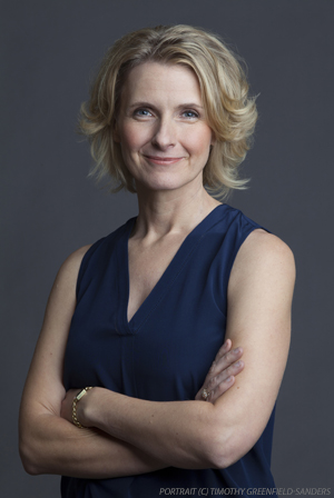 Elizabeth Gilbert, author of Big Magic, headshot